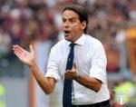 В Италия: Симоне Индзаги остава в Лацио за още един сезон