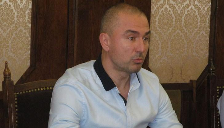 Екс-бос на Дунав обяви, че баражът с Монтана е манипулиран 1