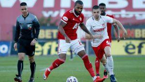 Синклер: Анри е моят герой, лесно реших за трансфера си в ЦСКА