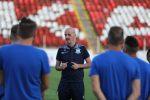 """Треньорът на малтийците:""""Излизаме срещу отбор с 230 мача в Европа!"""""""