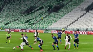 Неприятна вест в Италия: Без фенове до края на сезона в Серия А