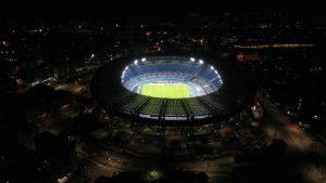Решено е: Стадионът на Наполи ще носи името на Диего Марадона