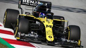 Фернандо Алонсо обяви своята цел за сезон 2021 във Формула 1