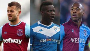 Не е за вярване – тези футболисти са свободни агенти