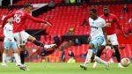 Манчестър Юнайтед се издъни срещу Уест Хем, но влезе в Топ 4