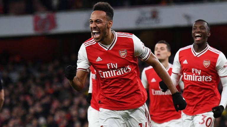 Официално: Капитанът на Арсенал поднови договора си с клуба 1
