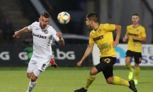 Еуфория в бяло – Славия отново е в Лига Европа