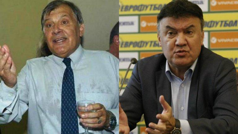 """Порточанов: """"Футболът го очакват добри дни, ако стана президент"""" 2"""