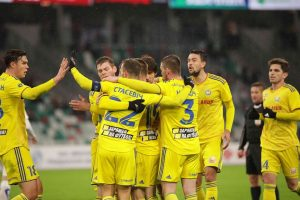 PalmsBet със залози за 3-ия кръг на беларуската Висша лига