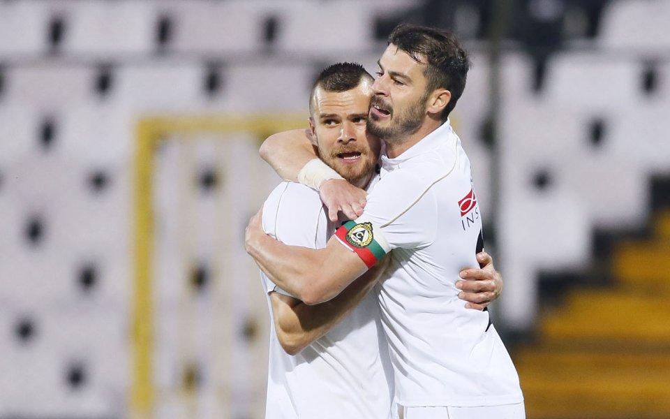 Славия спечели последната си проверка преди началото на efbet Лига 1