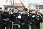 """Славия загуби минимално от Войводина, Ясен Петров гледа """"белите"""" 8"""