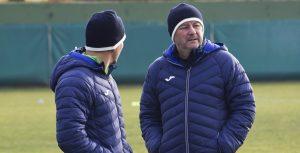 Стоянович: Нямаме право на грешка срещу Берое, те са добър отбор