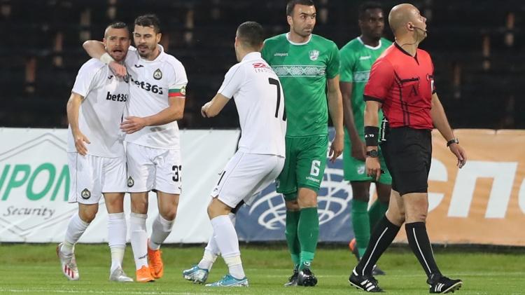 Групата на Славия срещу Берое, Кабов може да дебютира 1