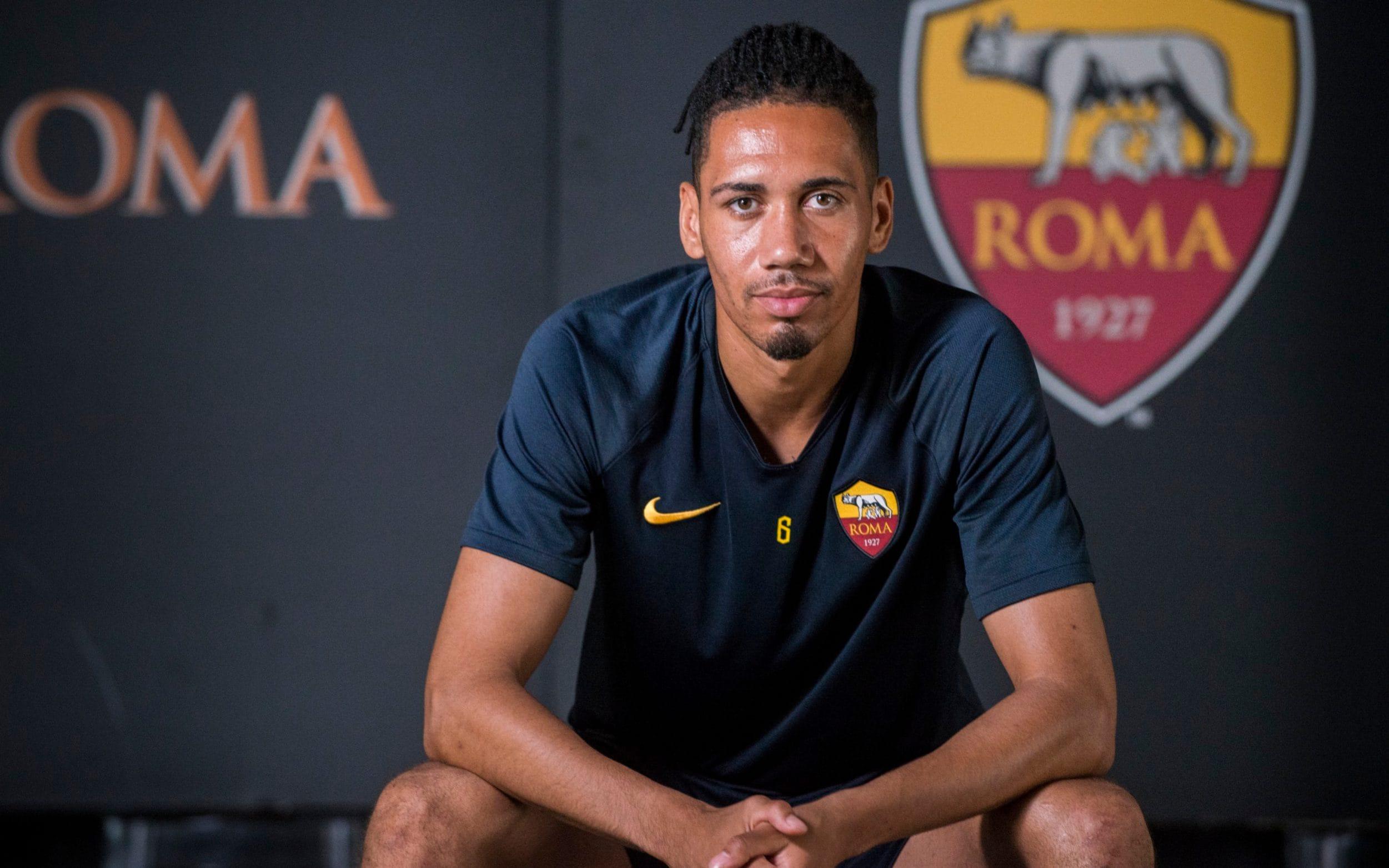Sky Sports Italia: Крис Смолинг продължава в Рома 1
