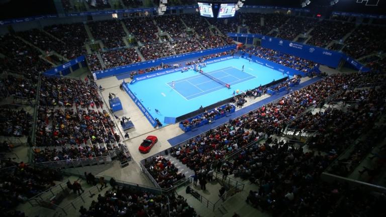 Sofia Open през ноември, преди финалния Мастърс в Лондон 1