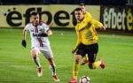 Ботев Пловдив готви изходящ трансфер на още един свой талант 7