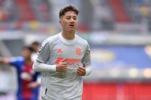 19-годишен талант на Байерн Мюнхен ще продължи в Хофенхайм
