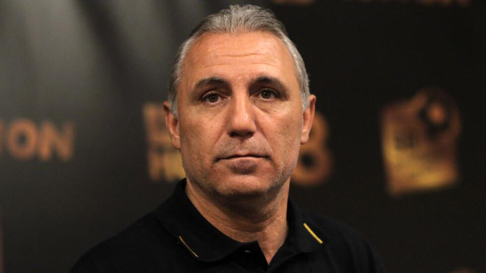 Стоичков: С цялото си сърце се гордея, че съм българин! 1