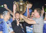 Край на сагата между Левски и Мъри Стоилов