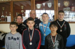 Отиде си легендарният кюстендилски треньор Стойчо Иванов