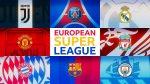 Идеята за Европейска Суперлига е все по-близо до реализиране 9