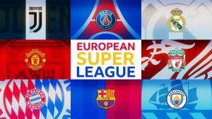 Идеята за Европейска Суперлига е все по-близо до реализиране