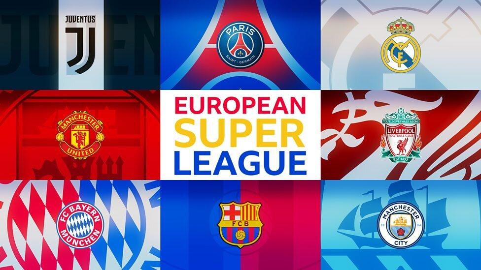 Идеята за Европейска Суперлига е все по-близо до реализиране 1
