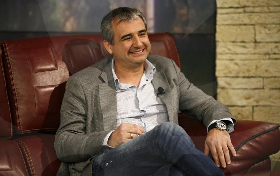 """Порточанов: """"Футболът го очакват добри дни, ако стана президент"""" 3"""