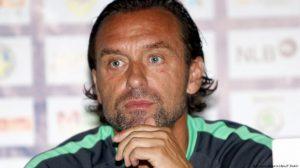 ЦСКА разговаря и със звезда от Евро-92 за треньорския пост
