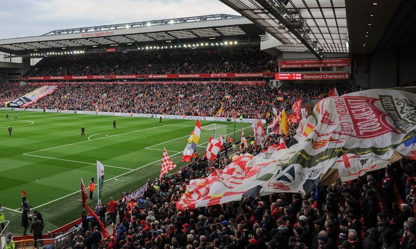 """Висшата лига се доиграва на 8 стадиона - без мачове на """"Анфийлд"""" 1"""