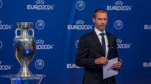 УЕФА очаква финал в Шампионската лига с фенове