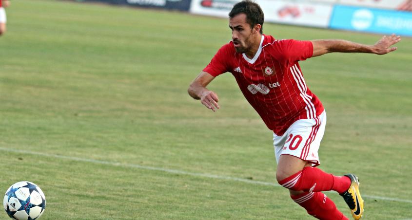 Тиаго иска да остане в ЦСКА още няколко години 1