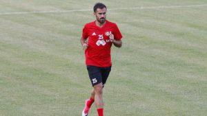 Стамен Белчев връща Тиаго в стартовия състав срещу Б36 Торшавн