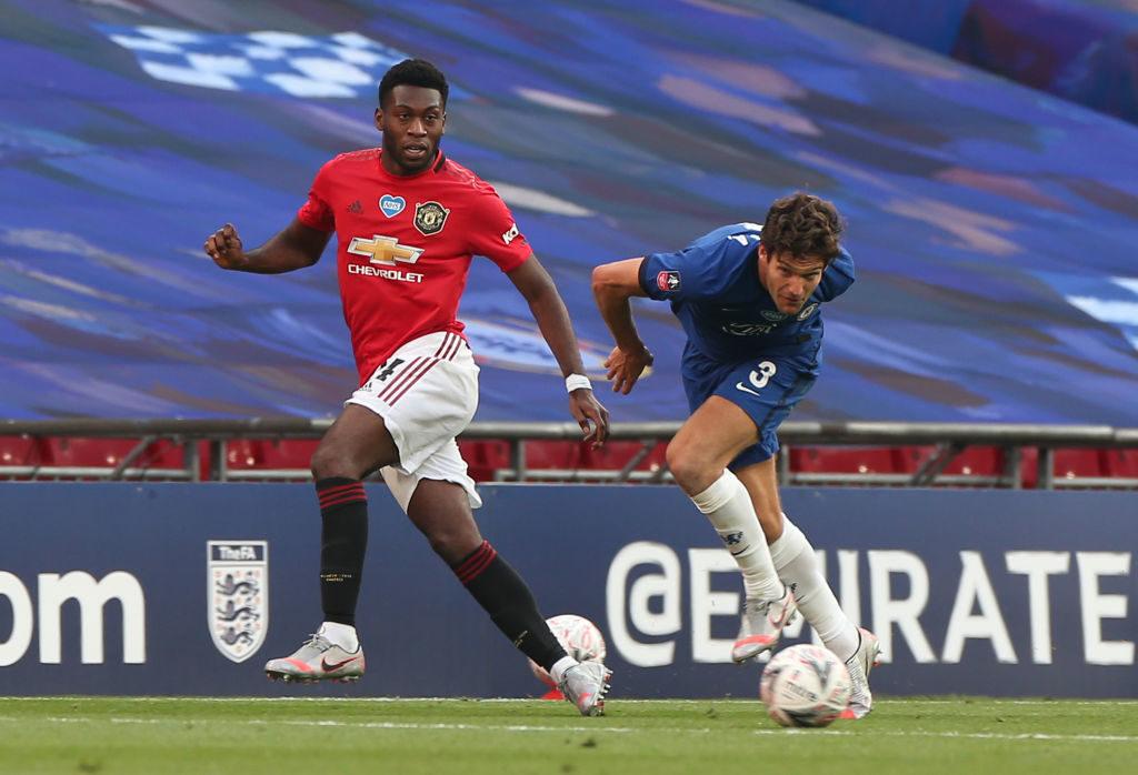 Млада звезда на Ман Юнайтед е пред трансфер в Байер Леверкузен 1
