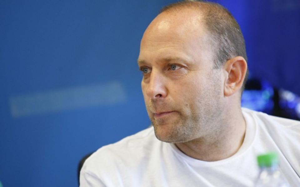Тити: Несериозено е да се говори за страх да играем срещу ЦСКА 1