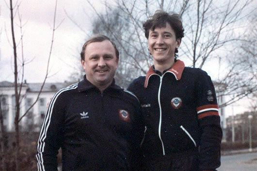 Руският биатлон загуби един от най-изтъкнатите си треньори 3