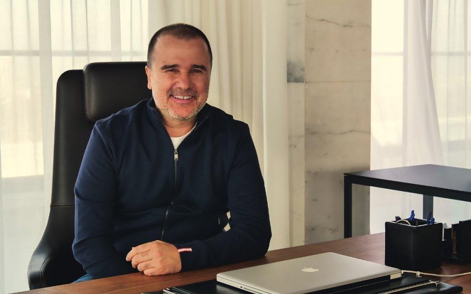 Собственикът на Efbet назова виновните за положението на ЦСКА 1