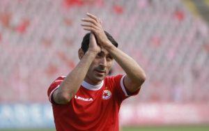 Тодор Янчев: Вярвам, че ЦСКА ще влезе в групите на Лига Европа