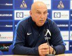 Георги Тодоров ще продължи да води отбора на Левски