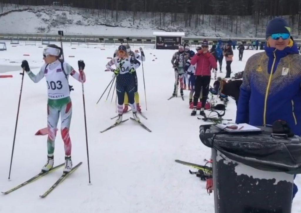 Българските национали загряха за първите стартове 3