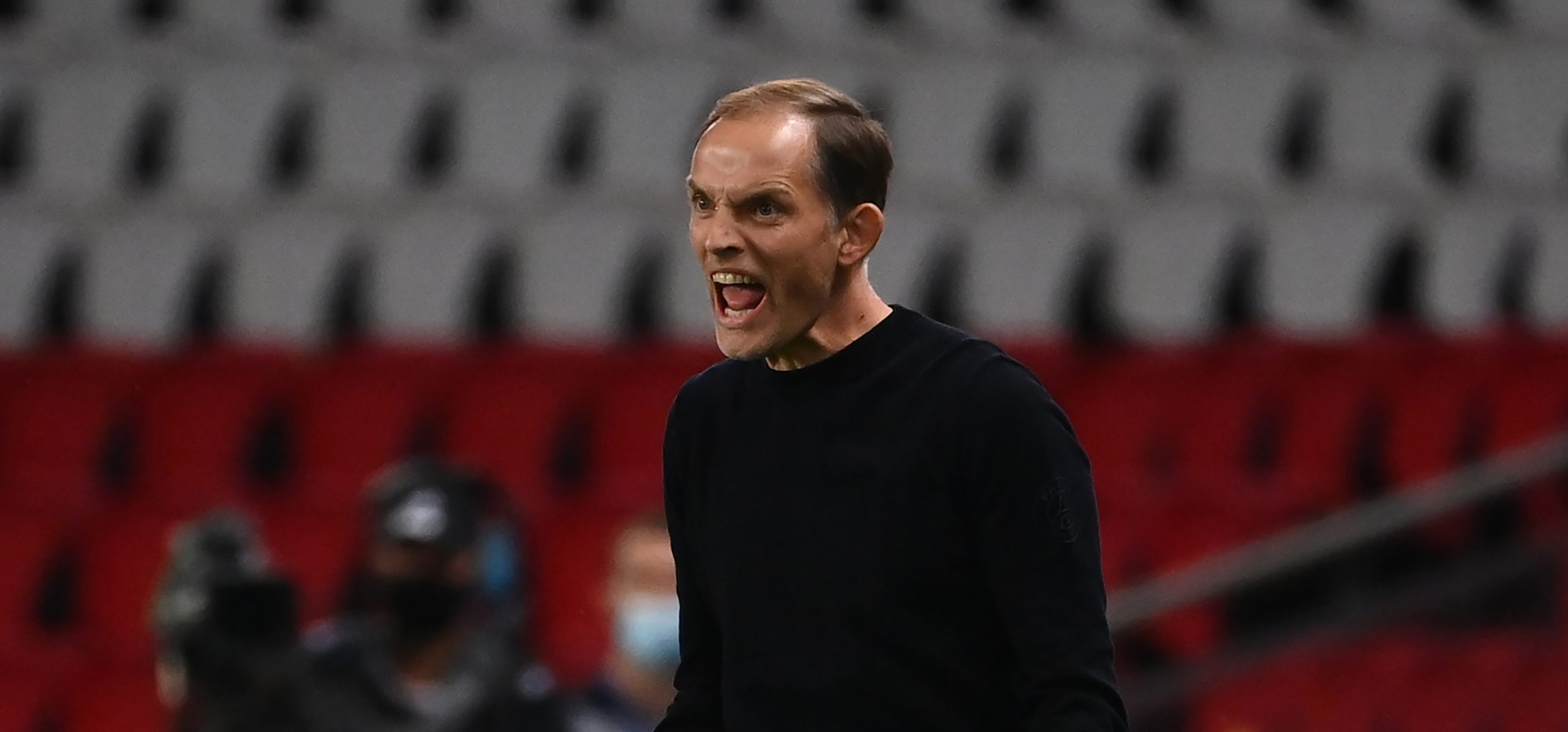 Томас Тухел ще води днешната тренировка на Челси 1
