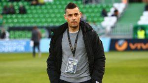 Александър Томаш няма да може да разчита на трима срещу Локо Пд