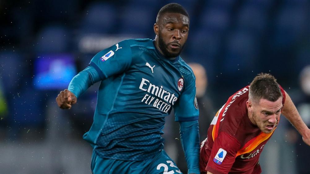 Милан ще преговаря с Челси за привличането на Фикайо Томори 14