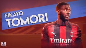 Фикайо Томори разкри причината за трансфера си в Милан