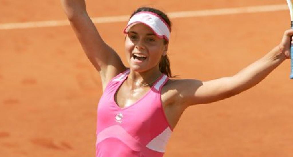 Победа за Вики Томова, среща мексиканка във втория кръг 1
