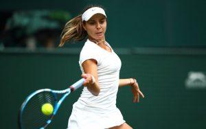 Вики Томова не успя премина квалификациите на турнира в Дубай