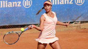 Вики Томова също отпадна от квалификациите на Ролан Гарос