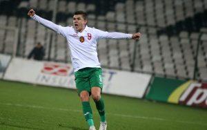 ЦСКА подготвя пореден наем за талантлив нападател