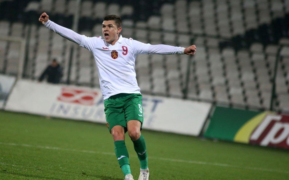Арда привлече един от големите таланти на ЦСКА 1