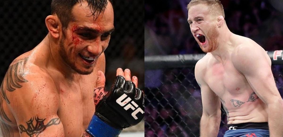 Заканите и очакванията преди UFC 249 започнаха (ОБЗОР) 1